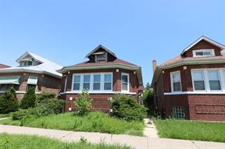 Single Family for sale in 7237 South OAKLEY Avenue, Chicago, IL, 60636