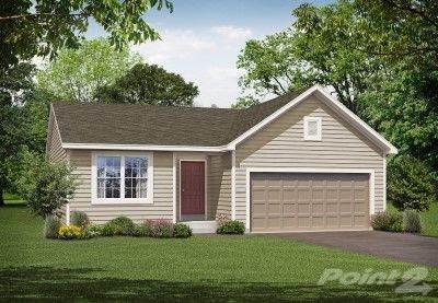 Singlefamily for sale in 105 Rhythm Point, Saint Peters, MO, 63376