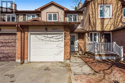 Single Family for sale in 6481 TIMOTHY COURT, Ottawa, Ontario, K1C3E7
