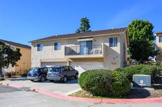 Townhouse for sale in 6524 Omega Dr, San Diego, CA, 92139