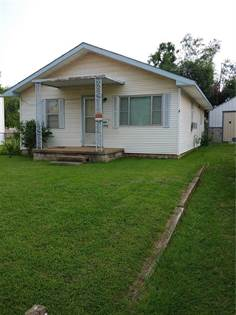 Residential Property for sale in 1610 S Dille Avenue, El Reno, OK, 73036