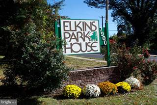 Condo for sale in 7900 OLD YORK ROAD 510B, Elkins Park, PA, 19027