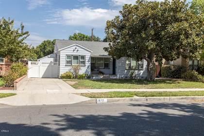 Residential Property for sale in 618 N Naomi Street, Burbank, CA, 91505