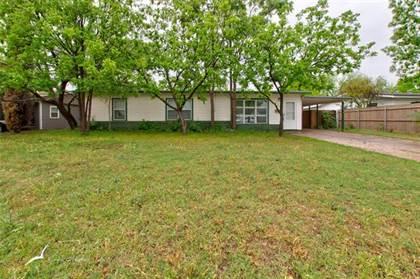 Propiedad residencial en venta en 1334 S San Jose Drive, Abilene, TX, 79605