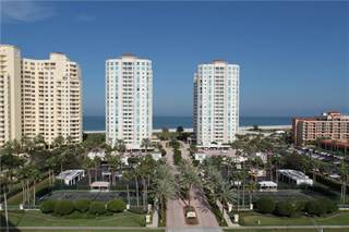 Condo for sale in 1180 GULF BOULEVARD 1702, Clearwater, FL, 33767