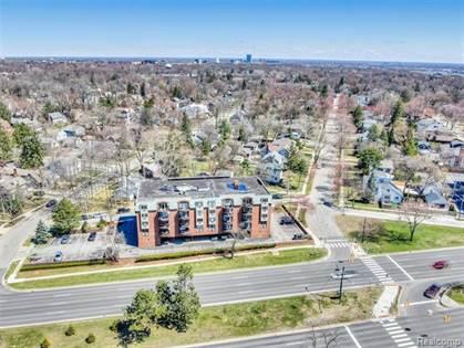 Residential for sale in 35300 WOODWARD AVE APT 504, Birmingham, MI, 48009