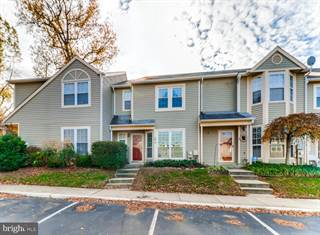 Townhouse for sale in 10 MIZZEN COURT, Annapolis, MD, 21403