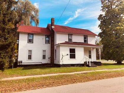 Multifamily for sale in 517 S Center Street, Stockbridge, MI, 49285