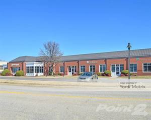Office Space for rent in Roslyn Office Park - Partial 1st Floor, Colonial Heights, VA, 23834
