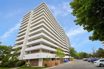 Condominium for sale in 1 Royal Orchard Blvd 403, Markham, Ontario, L3T3C2