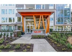 Condo for sale in 201 277 W 1ST STREET, North Vancouver, British Columbia, V7M0E8