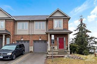 Townhouse for sale in 4 MYERS Lane, Ancaster, Ontario