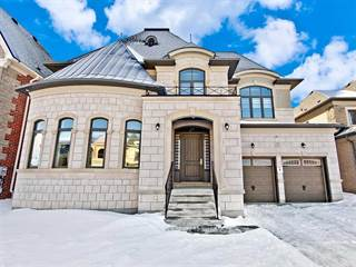 Residential Property for sale in 15 Rolling Green Crt, Vaughan, Ontario, L4H4K7