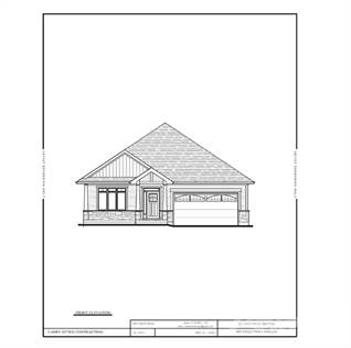 Residential Property for sale in 38 Faith Drive, Mapleton, Ontario