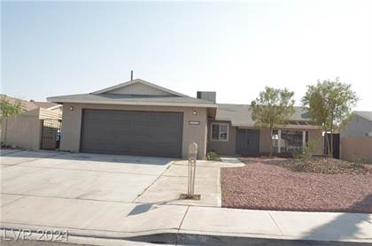 Residential Property for sale in 1609 Blue Mountain Drive, Las Vegas, NV, 89108