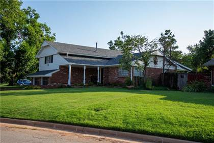Residential Property for sale in 6101 N Kingston Road, Oklahoma City, OK, 73122