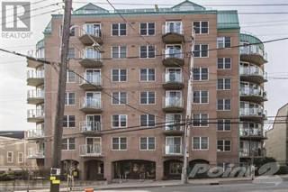 Single Family for sale in 207 5234 Morris Street, Halifax, Nova Scotia