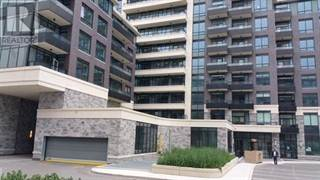Condo for rent in 15 WATER WALK DR 301, Markham, Ontario, L3P1N3