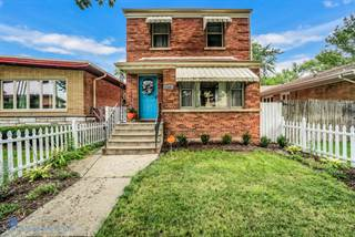 Single Family for sale in 2340 West 91st Street, Chicago, IL, 60643