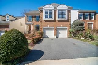 Single Family for sale in 3734 CENTER WAY, Fairfax, VA, 22033