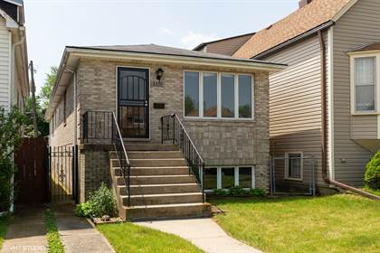 Residential Property for sale in 6335 West Warwick Avenue, Chicago, IL, 60634