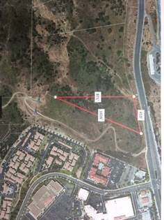 Lots And Land for sale in 0 santa ana canyon, Anaheim Hills, CA, 92808