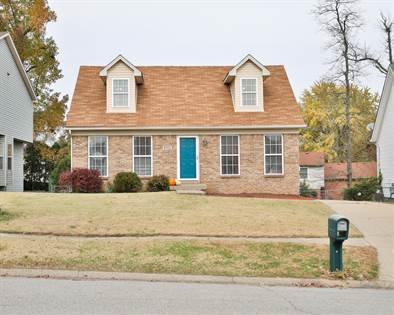 Residential for sale in 8313 Zelma Fields Ave, Louisville, KY, 40291