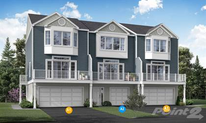 Multifamily for sale in 301 Harbour Close, New Haven, CT, 06519