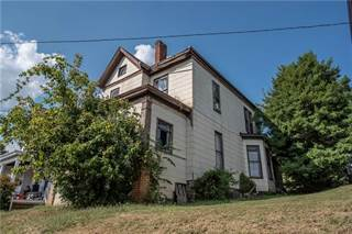 Single Family for sale in 535 Pennsylvania Ave, Irwin, PA, 15642