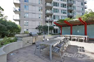 Apartment for sale in 25 Town Centre Crt, Toronto, Ontario, M1P0B4
