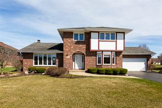 Single Family for sale in 14721 Middle Pinecreek Drive, Orland Park, IL, 60467