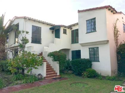 Multifamily for sale in 1001 Hi Point St, Los Angeles, CA, 90035