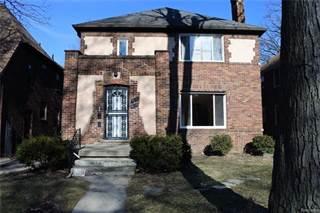 Multi-family Home for sale in 4858 GRAYTON Street S, Detroit, MI, 48224