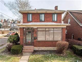 Single Family for sale in 130 Cleveland Ave, Avalon, PA, 15202