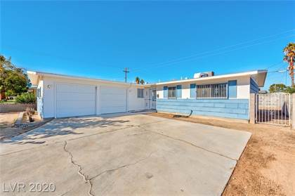 Residential Property for sale in 6216 Cromwell Avenue, Las Vegas, NV, 89107
