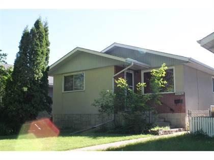 Single Family for sale in 12019 56 ST NW, Edmonton, Alberta, T5W3T2