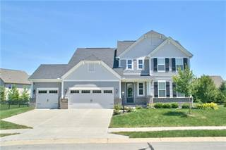 Single Family for sale in 9767 Stable Stone Terrace, Fortville, IN, 46040