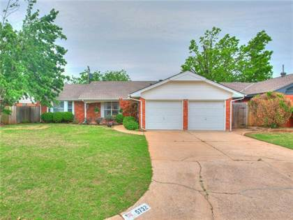Residential Property for sale in 5732 Lawson Lane, Oklahoma City, OK, 73132