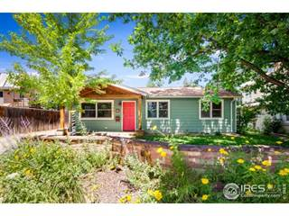 Single Family for sale in 1501 Dellwood Ave, Boulder, CO, 80304