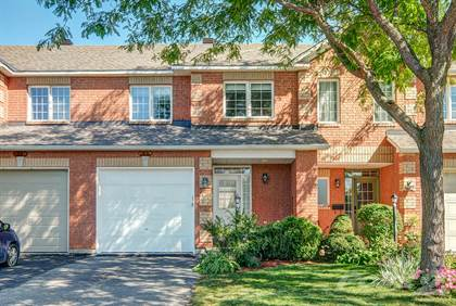 Residential Property for sale in 13 Chantilly Gate, Ottawa, Ontario, K2S 2B1