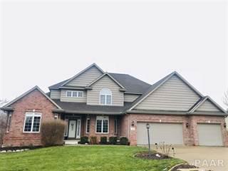 Single Family for sale in 1106 WINTERBERRY Avenue, Metamora, IL, 61548