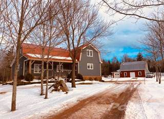 Farm And Agriculture for sale in 934 New Orleans Rd, St Patricks, St. Patricks, Prince Edward Island