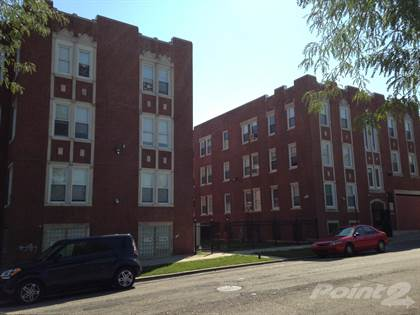 Apartment for rent in 6849-6859 S. Ada/6848-6858 S. Throop, Chicago, IL, 60636