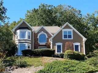 Single Family for sale in 803 Oak Trl, Marietta, GA, 30062