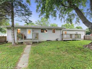 Single Family for sale in 310 South 4th Street, Wapella, IL, 61777