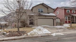Single Family for sale in 2825 Coldwater Drive, Colorado Springs, CO, 80919