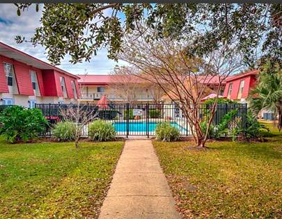 Apartment for rent in 1334 Pascagoula Street, Pascagoula, MS, 39567