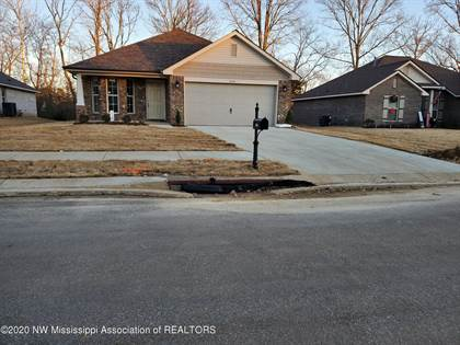 Residential Property for sale in 8356 Park Pike Drive, Southaven, MS, 38671