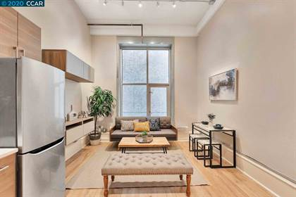 Residential Property for sale in 83 Mcallister St 212, San Francisco, CA, 94102