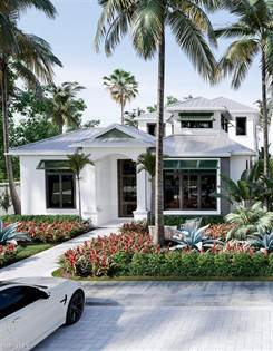 Residential Property for sale in 535 2nd AVE S, Naples, FL, 34102